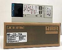 (修理交換用 )適用する 三菱電機 MR-J2S-70A ACサーボアンプ