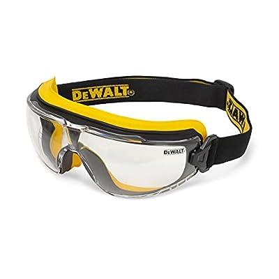 DEWALT Clear AF Insulator Protective Eyewear