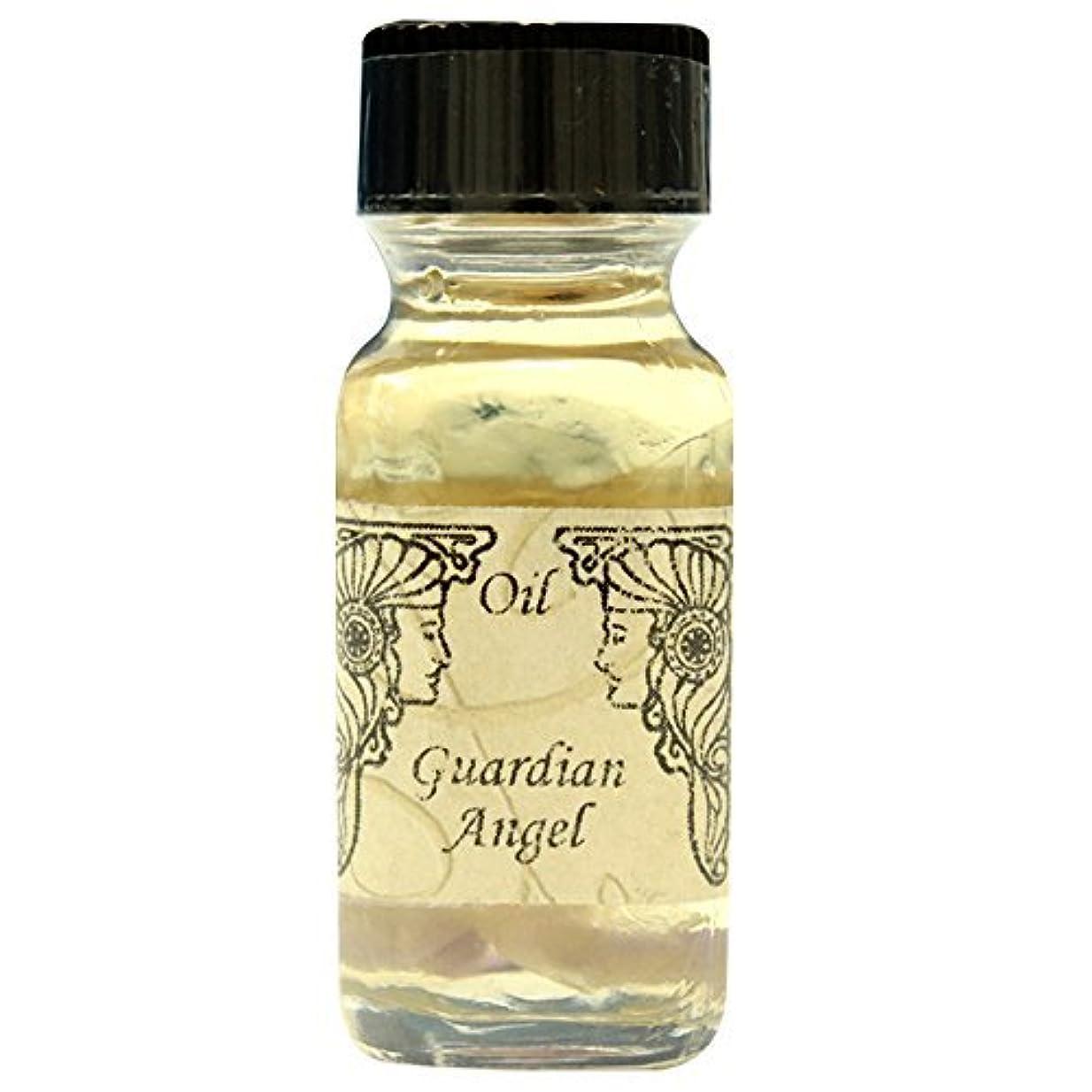 書き込み木大混乱アンシェントメモリーオイル[ガーディアンエンジェル(守護天使)[Guardian Angel]]