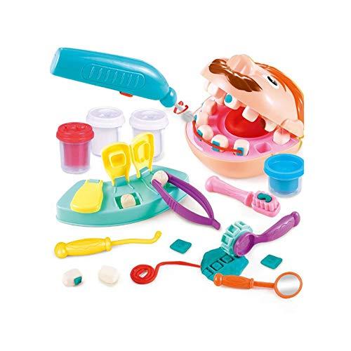 Dentista Bromista marca WDXIN