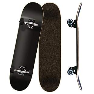yocaher skateboards reviews