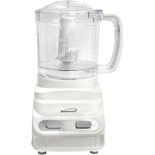 BRENTWOOD FP-546 3 Cup Food Processor Home, garden & living