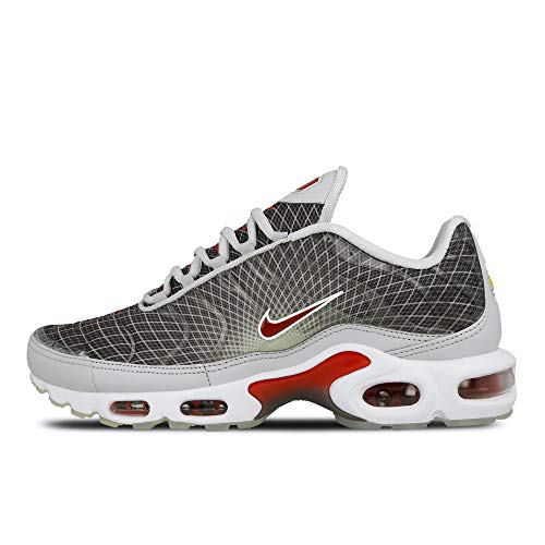 Nike Air Max Plus OG Trainers Grey Size: 6 UK