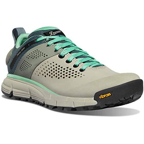"Danner Women's 61285 Trail 2650 3"" Hiking Shoe, Rock Ridge - 8.5 M"