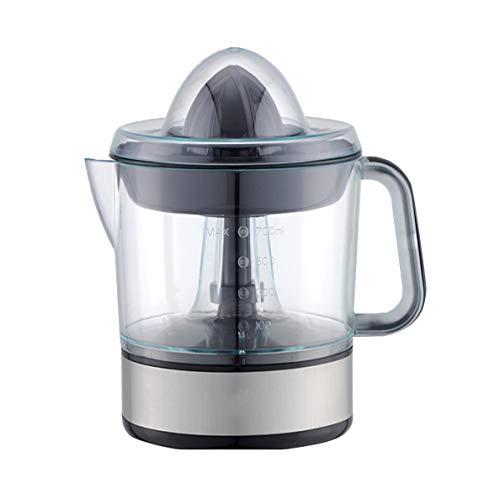 Exprimidor eléctrico automático para zumo de limón, naranja, frutas y alimentos |...