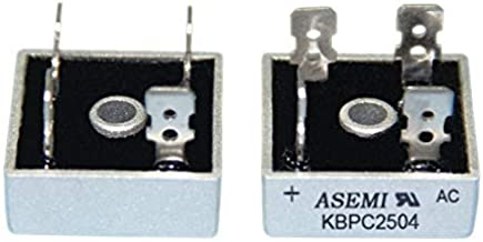 Kbpc2504 Bridge Rectifier