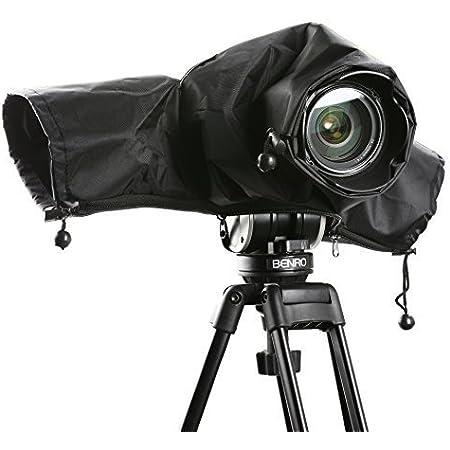Movo Crc01 Regenschutz Für Canon Eos Nikon Sony Kamera