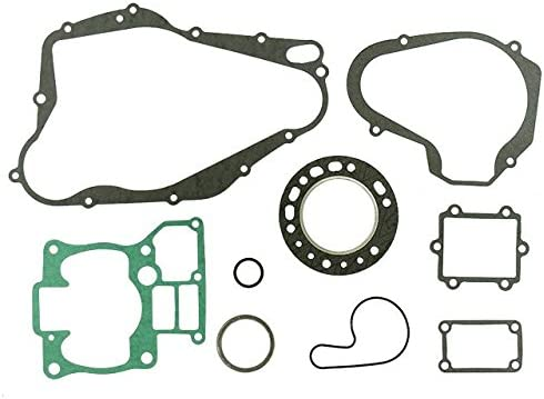 Courier shipping free Outlaw Racing OR3604 Complete Full Gasket Credence Suzuki Set Engine Lt25