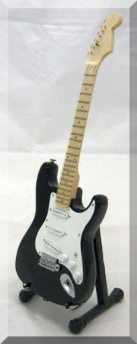 ERIC CLAPTON Miniatura Guitarra BLACKIE