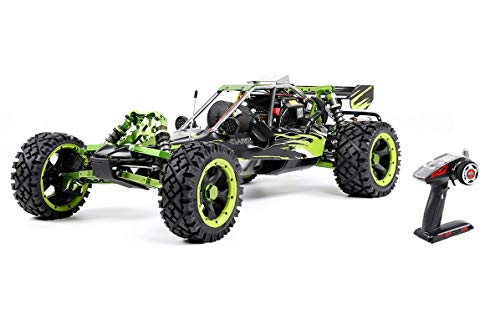WEIFAN Rc Oil Racing Car High Speed Racing Uel Remote Control Off-Road High-Power Racing Drift High-Speed Racing Toy Model for All Adults