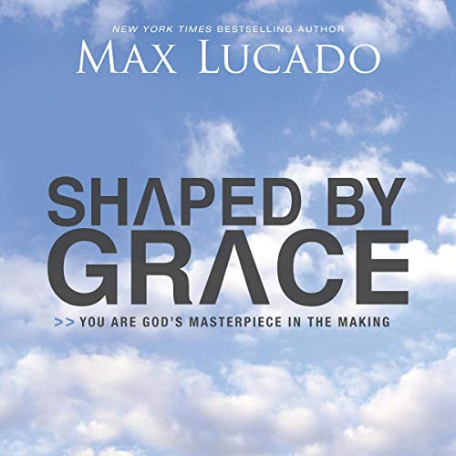 Shaped by Grace Titelbild