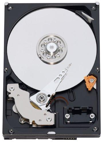 Western Digital WD5000AAKS, 500 GB S-ATA II HDD mit 3 MB/sec., 16 MB Cache, 7200 U/min, 8.89 cm (3.5 Zoll)