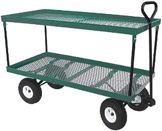 EZ-Haul Extra Large Double Deck Wagon