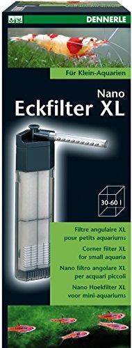 Dennerle 7004073 Nano Eckfilter XL - 2