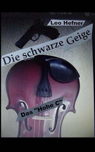 Die schwarze Geige: Das