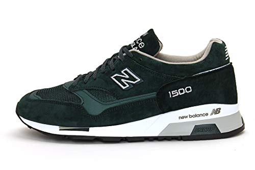 New Balance M1500DGW - Made in England Forest Green-43