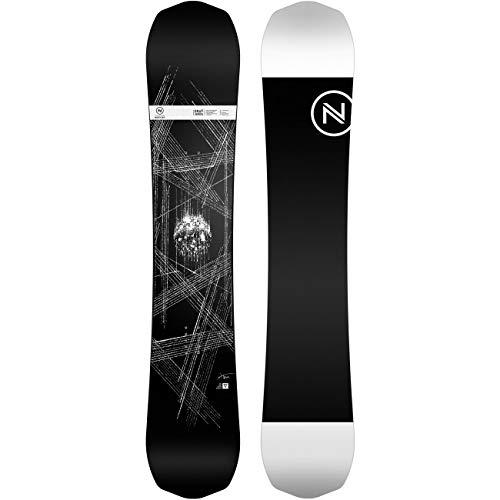 Nidecker Herren Freestyle Snowboard Era 159 2019 Snowboard