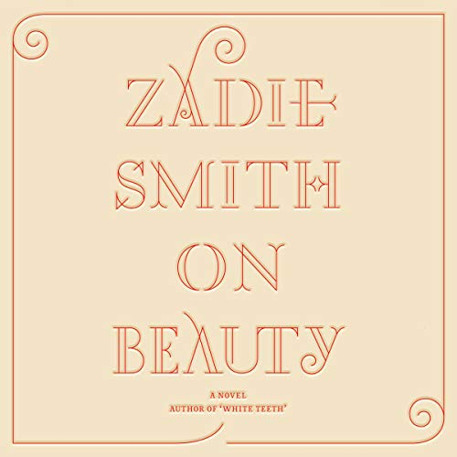 On Beauty  By  cover art