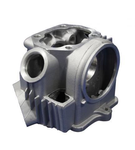 Tête sans valve Mini Quad 125 cc ATV 4 temps