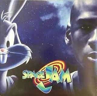 Space Jam: Space Jam Soundtrack (Colored Vinyl) Vinyl 2LP (Record Store Day)