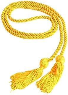 MyGradDay Graduation Honor Cord Single Colorful Royan Cord Length 68