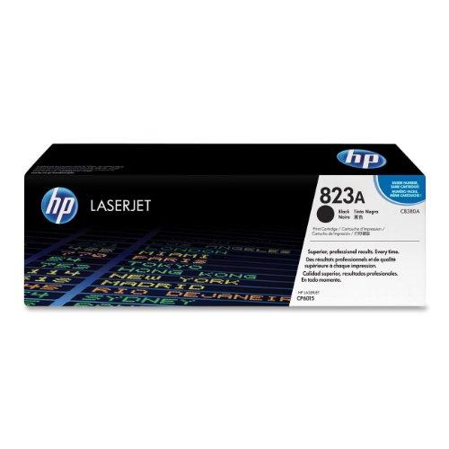 HP Color LaserJet CP 6015 DNE - Original HP CB380A - Cartouche de Toner Noir - 16500 pages