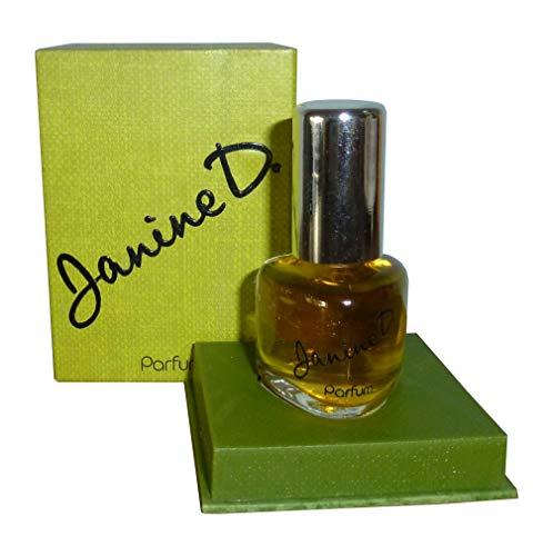 Janine D. von Muelhens - reines PARFUM Extrait 14 ml (Nr. 3535)