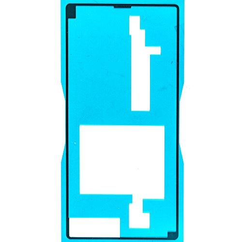Unbekannt Original Sony Klebefolie Dichtung/Adhesive Sticker Akkufachdeckel für Sony Xperia M5 (Adhesive Tape Battery Cover) - 56BHLY0080A