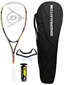 Deluxe Squash Starter Kit Series (Set)