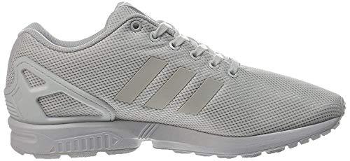 adidas ZX Flux, Zapatillas de Running para Hombre, Blanco Blanco Blanco Blanco Blanco Blanco Frío, 42 EU