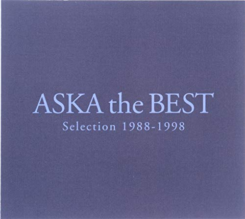 MY MR.LONELY HEART - ASKA