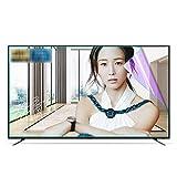 GFSD Protector de Pantalla para Todos Los Tamaños de TV Marca Proteger Los Ojos Alta Transmitancia de Luz Material Pet, Varios Tamaños (Color : HD Version, Size : 40 Inch 875 * 483mm)