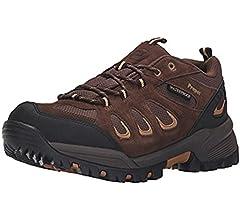 Propet Mens Ridge Walker Low Boot