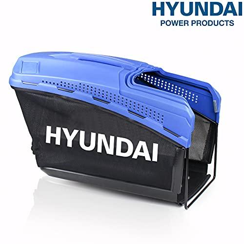 Hyundai HYM430SP 4-stroke Petrol Lawn Mower Self Propelled 139 Cc 42cm Cutting Width