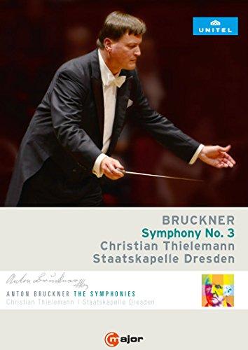 Anton Bruckner: Symphony No. 3 (Philharmonie München, September 2016)