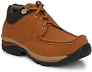 Inklenzo Boot Shoes for Men's, Shoes for Men's, Shoes