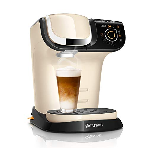 Bosch -  Tassimo My Way 2