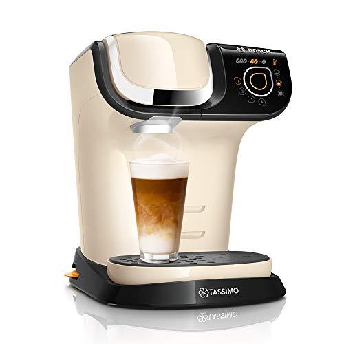 Bosch My Way 2 TAS6507GB Pod Coffee Machine