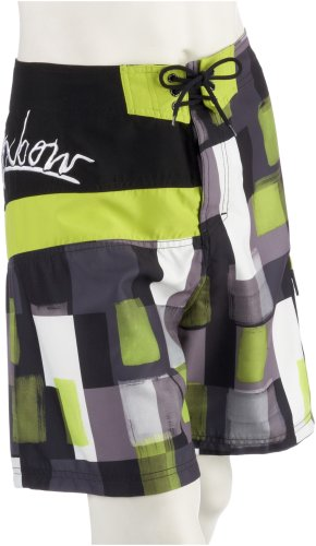 OxbOw Short Surfs e9ramah, Black Noir Noir US 34/ L/EU 44