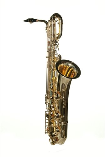 RS Berkeley Saxophone-BS510-Lacquer