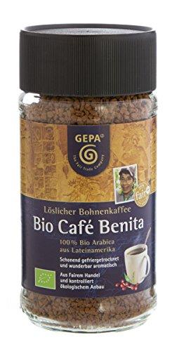GEPA Bio Cafe Benita 100g