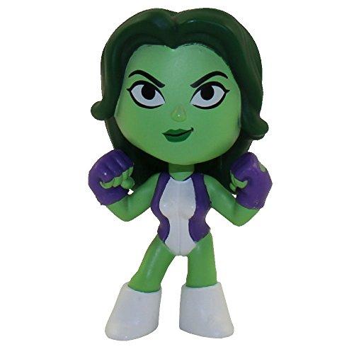 Mystery Mini: Marvel: She Hulk Exclusiva