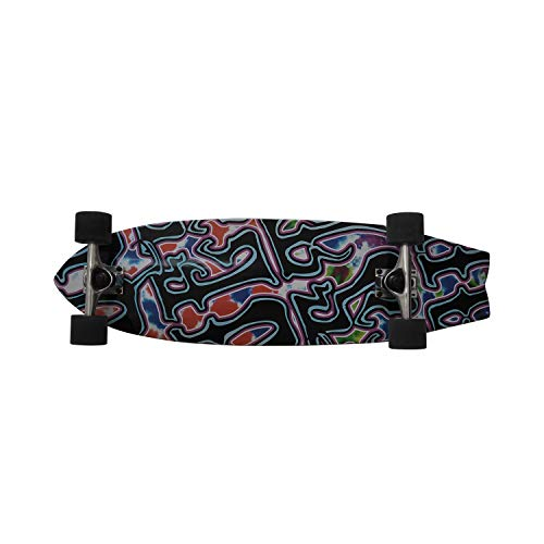 Quest Skateboards Repeat 32quot Cruiser Board