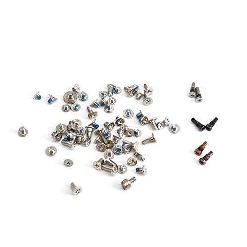E-repair Complete Full Set Screws Replacement for iPhone 7 (4.7'')