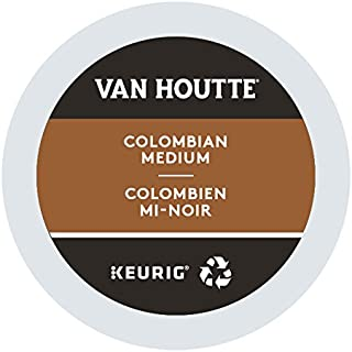 Van Houtte Colombian Medium Roast K-Cups, 24-Count