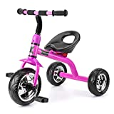 Best Tricycles - Xootz Tricycle for Kids, Trike Easy Clip Review
