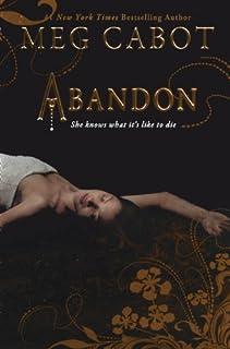 Abandon (Turtleback School & Library Binding Edition)