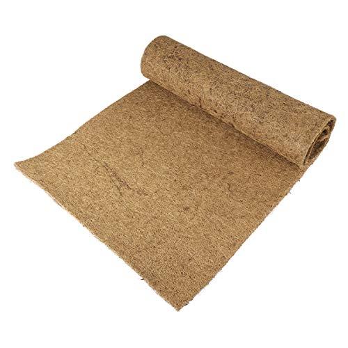 POPETPOP Reptile Carpet Natural Coconut...