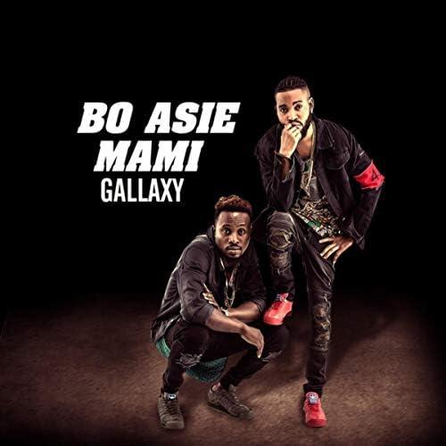 Gallaxy feat. Dobble, Ennwai & Paa Kwasi