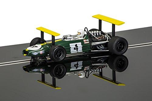 Scalextric - C3702A - Brabham BT26A-3